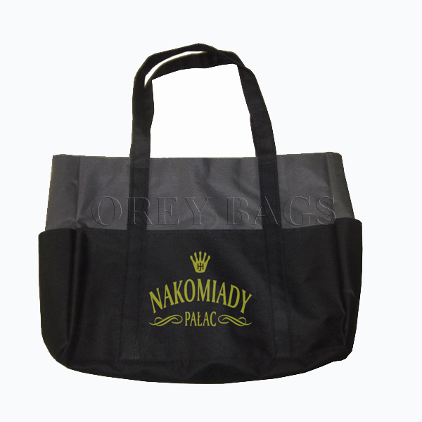 Oxford Shopping Bags 8020