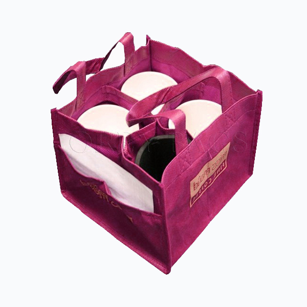 Oxford Shopping Bags 8027